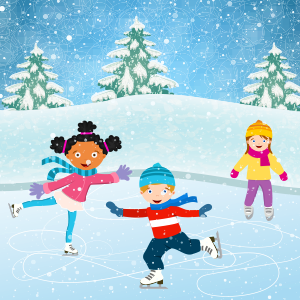 The Benefits Of Ice Skating For Kids Washington Parent