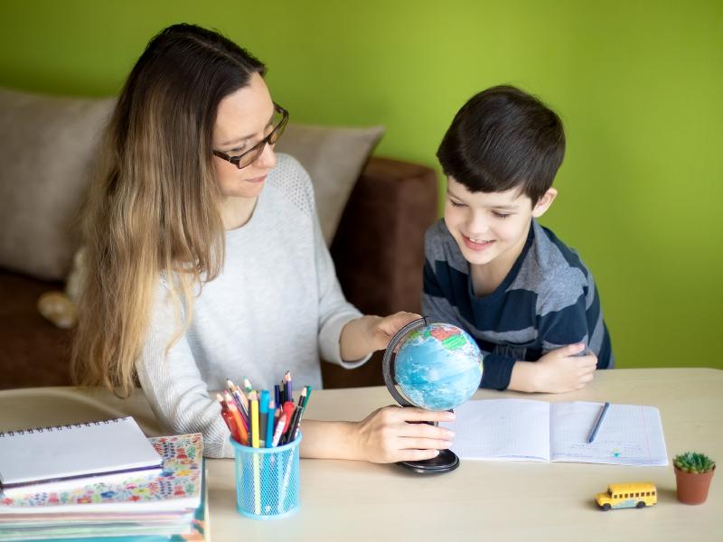 Homeschooling Tips for Parents | Washington Parent